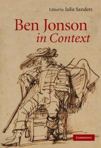 Jonson in Context