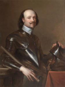 Sir Kenelm Digby (1603-1665), after Van Dyck; friend of Ben Jonson