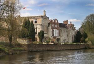 Bishopthorpe-Palace