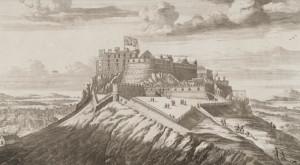 Slezer castle