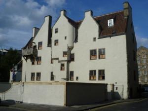 Lamb's House, Leith