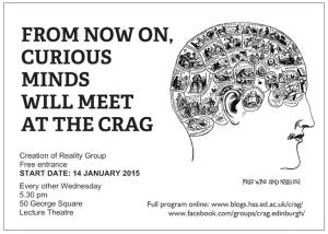 Crag Flyer