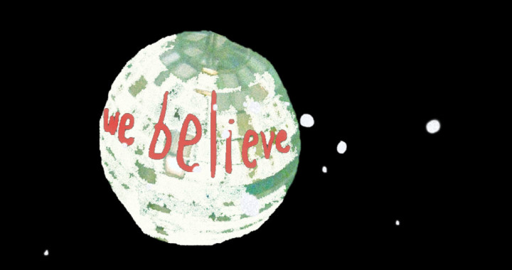 'We believe' – but who are we? Margaret Archer on the Relational Subject