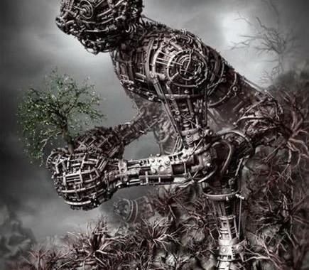 We, Anthrobots