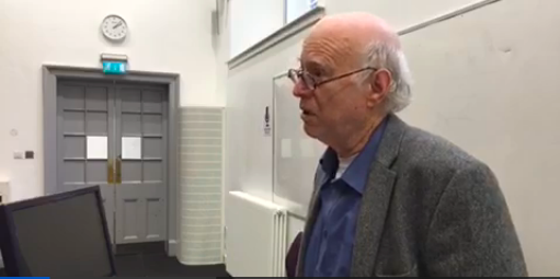 Richard Sennett on craftsmanship | talk