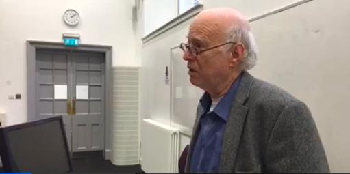 Richard Sennett on craftsmanship | talk
