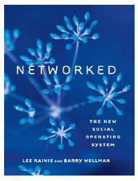 Networked: The New Social Operating System?