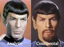 Analytic-Bridge-Continental + (ABC+) Process Philosophy Workshop