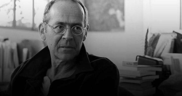 Bernard Stiegler's Automatic Politics, a talk by Dr. Martin Crowley (Cambridge)