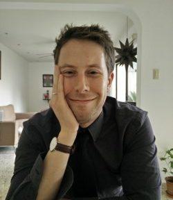 David Hafner