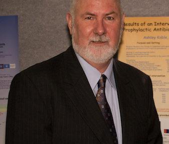 Mike Hazelton