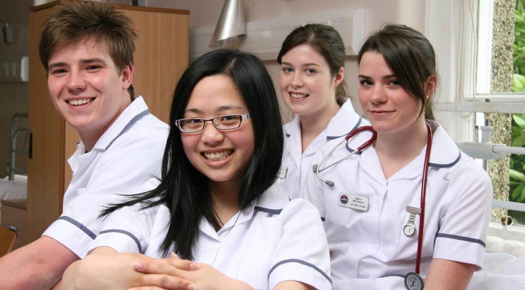 student nurse communication essay