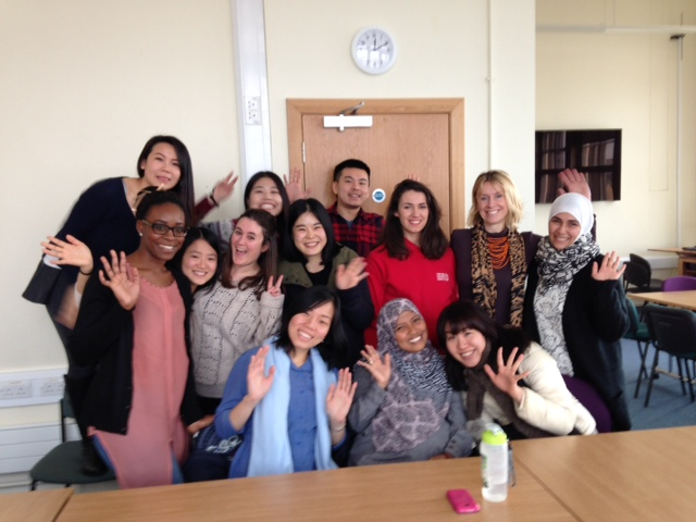 MSc ANP Students - Lessons from Harvard! - Nursing TalesNursing Tales