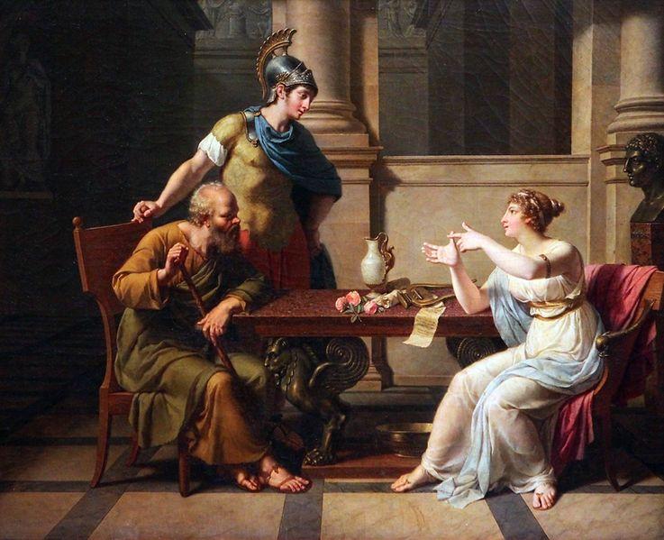 Analysis of Plato's Apology