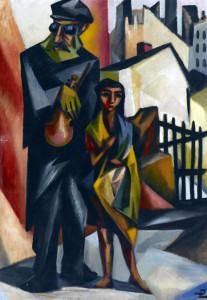 Lichtenstein-Isaac-TheBlindFiddler-1924