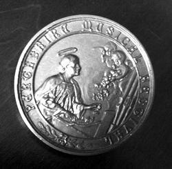 Medal-face