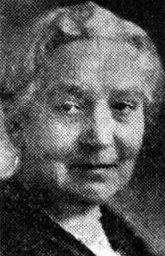 Annie Shand