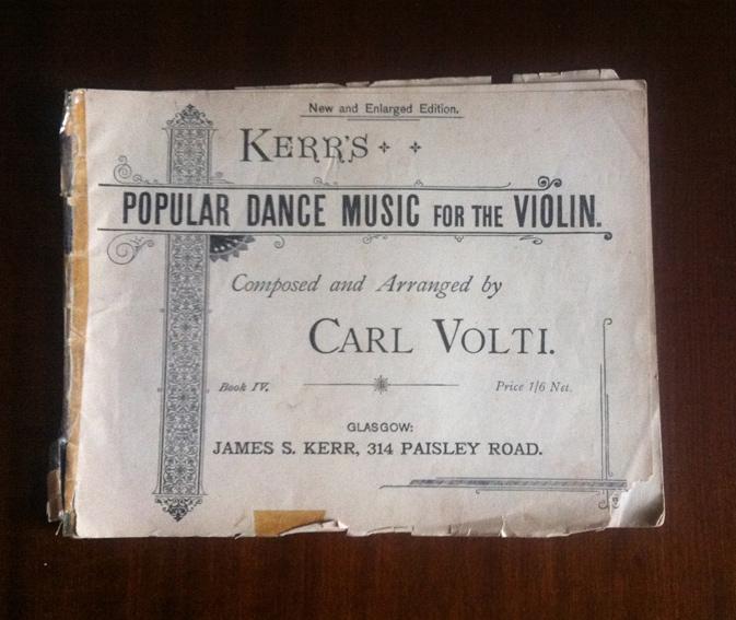 Kerrs-Volti