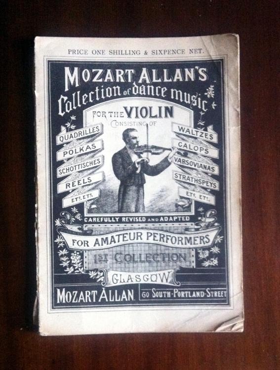 Mozart-Allan