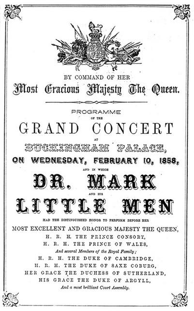 Marks 1858