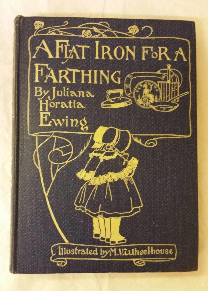 Ewing-flat-iron