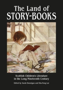 Scotland's Early Literature for Children Initiative