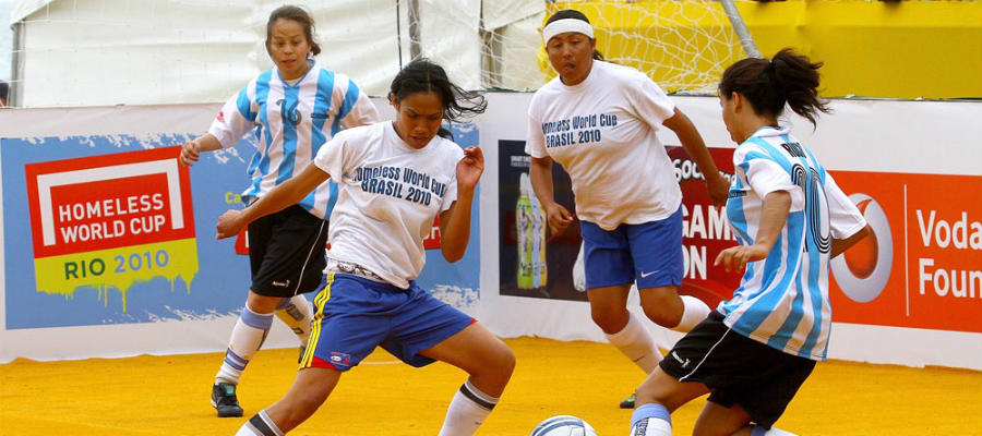 FIFA 2015, women's football