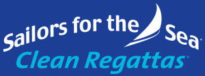 A campaign for cleaner regattas