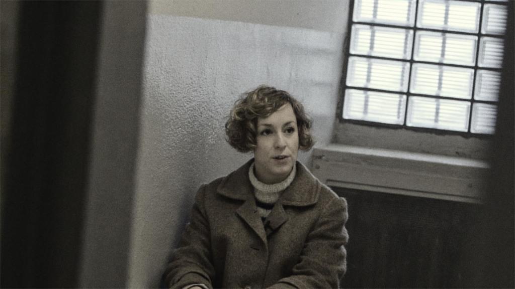 JESSICA STASI PRISON IN CELL