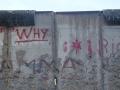 Wall grafitti WHY