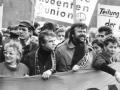 Demonstration 1989