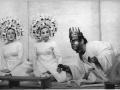 Seven against Thebes, dir. Karge/Langhoff 1969