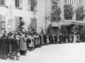 Deutsches Theater queue 1946