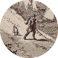 Ben Jonson's Walk