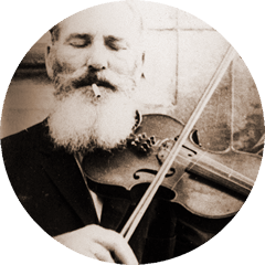 The Fiddle in the Scottish Folk Music Revival