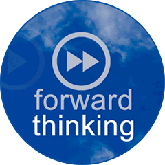 Forward Thinking logo